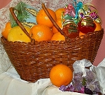 Mothers and Sweethearts Basket