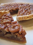 "9"" Deep South Pecan Pie"