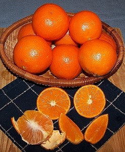 Page Oranges