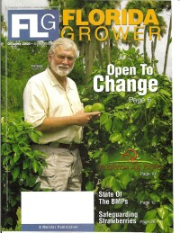 Florida Grower and Rancher Article