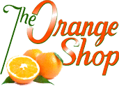 The Orange Shop