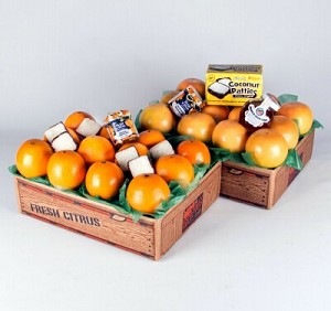 Sunshine Deluxe Free Shipping Special (Oranges/Grapefruit)